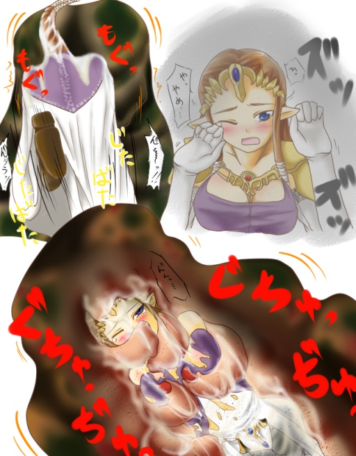 of legend princess the twilight zant zelda Wait a minute this isn't tennis this is anal sex