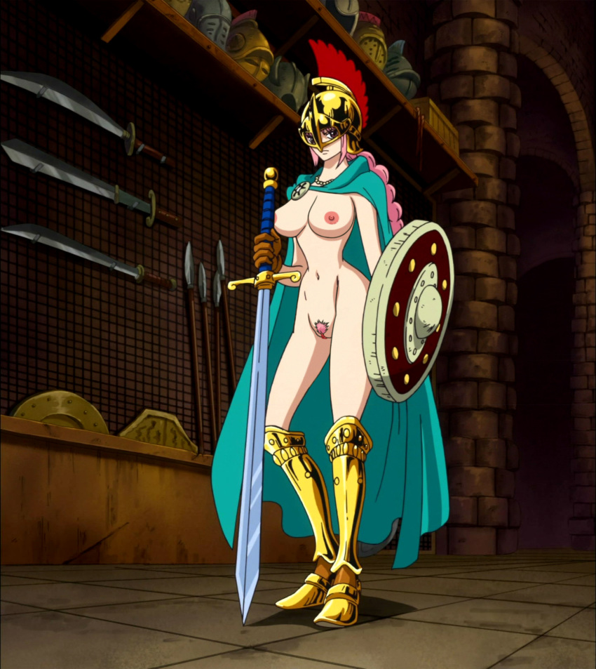 player nude artemis one ready Hunter x hunter biscuit hentai