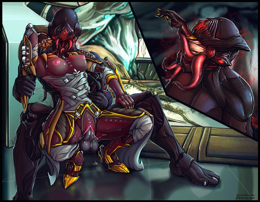 warframe stalker the is who Five nights at freddy's 4 all animatronics