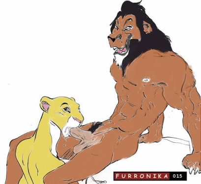 who is king the lion kopa from Queen chrysalis from my little pony